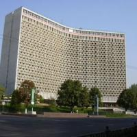 ウズベキスタンのホテルについて少し