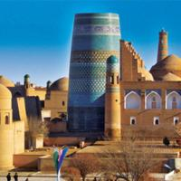 Узбекистан попал в список самых популярных туристических маршрутов 2015 года