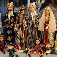 Подарки и сувениры из Ташкента, Бухары, Хивы и Самарканда