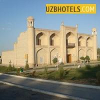 Развитие сферы туризма в Кашкадарьинском вилояте
