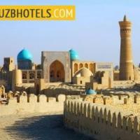 Хорезм – один из блестящих туристических городов Узбекистана