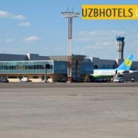 Строительство нового международного пассажирского терминала в аэропорту «Ташкент»