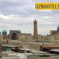 У Бухарской области появится туристский бренд