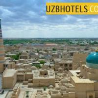 Узбекистан вошел в десятку экономичных стран для путешествий