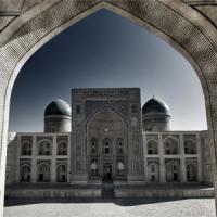 Тур : Восточная сказка Узбекистана
