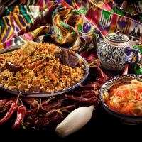The Secrets of Uzbek Cuisine