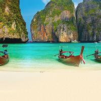 Экскурсионный тур в Тайланд