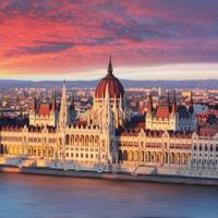 Тур по столицам Европы за 10 дней