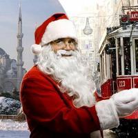 Тур в Стамбул на новогодние каникулы!