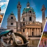 Авторский тур в Европу