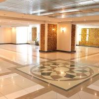 Hotel Mustaqillik