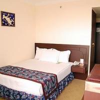 Uzbekistan Hotel