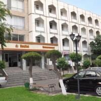 Al-Hosilot Hotel