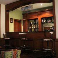 Beldersoy Oromgohi Hotel