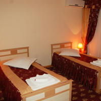 Grand Tashkent Hotel