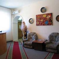 Oazis Aka Hotel