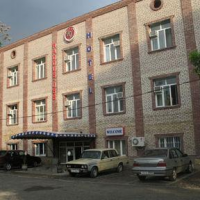 Radus JSS Hotel