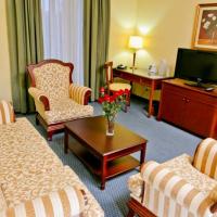 Lotte City Tashkent Palace Hotel