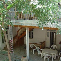 Nazira-Azizbek Hotel