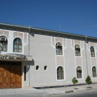 Olmos Hotel