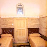Orient Star Khiva Hotel