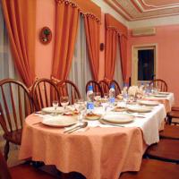 Asia-Ferghana Hotel