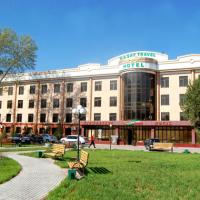 Nasaf-Travel Hotel