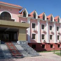 Afsona Hotel