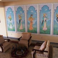 Orient Star Shahrisabz Hotel
