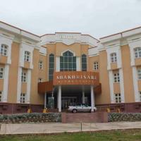 Shakhrisabz Star Hotel