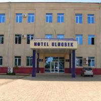 Ulugbek Hotel