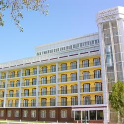 Regal Palace Samarkand