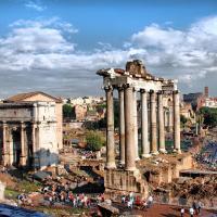 Туры в Италию. Жемчужины Италии (Рим - Рим)